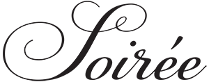 Soirée Online Magazine, posh weddings, luxe events & haute living